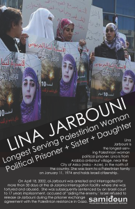 Lina Jarbouni