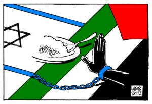 Carlos Latuff - 2012