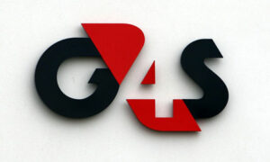 G4S staff manage security and the facilities at Cedars, near Gatwick