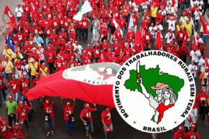 MST-brazil