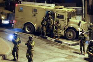 Clashes in East Jerusalem and northern Israel as tensions worsen