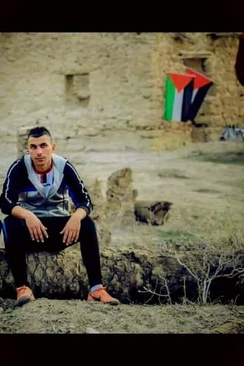 Mahmoud Nasser, 24 years old