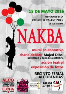 nakba-madrid
