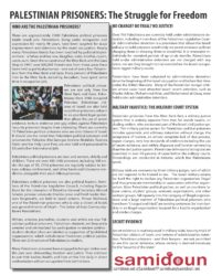 Prisoners-Factsheet