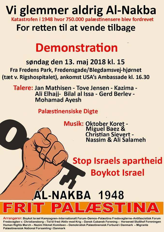 israel palæstina occupation